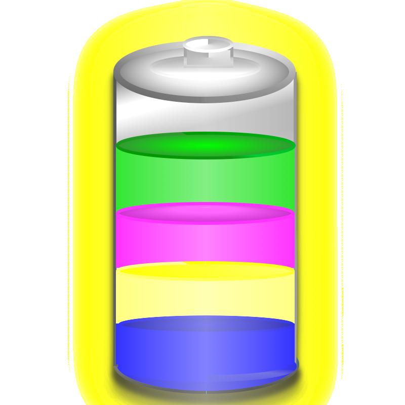 Battery Guru Monitor For OS X